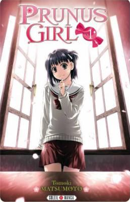 Visuel Prunus Girl / Prunus Girl (Shōnen)