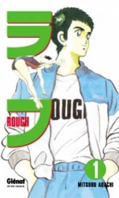 Visuel Rough / Rough (Shōnen)