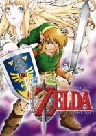 Visuel Zelda (the Legend of) - A link to the past / Zelda no Densetsu: Kamigami no Triforce (Shōnen)