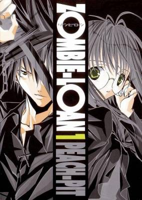 Visuel Zombie-Loan / Zombie-Loan (Shōnen)