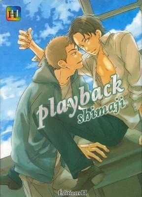 Visuel Playback / Playback (Yaoi/Yuri)