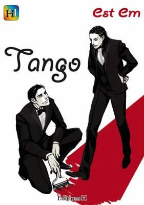 Visuel Tango / Show Ga Hanetara Aimashou (Yaoi/Yuri)