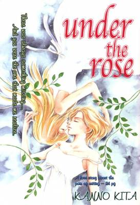 Visuel under the rose / under the rose (Yaoi/Yuri)