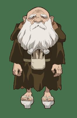 Visuel Kaseki - Nom original: Kaseki (カセキ) ()