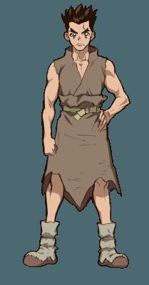 Visuel Ōki Taiju - Nom original: Ōki Taiju (大木 大樹) ()