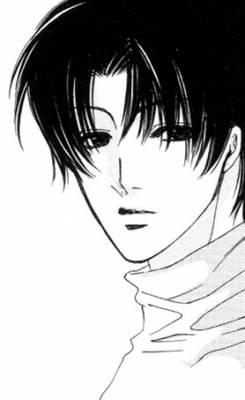 Visuel Ouno Itsuki - Nom original: Ouno Itsuki ()