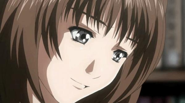 Visuel Yoshizuki Iori - Nom original: Yoshizuki Iori (I''s)