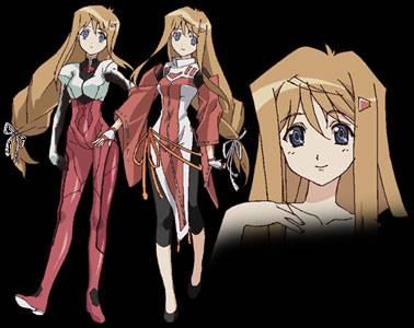 Visuel Akao - Nom original: Akao ()