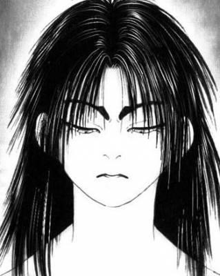 Visuel Ushiwaka Yoshitsune - Nom original: Ushiwaka Yoshitsune ()