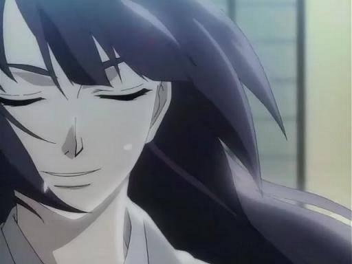Visuel Okita Souji - Nom original: Okita Souji (Peace Maker)