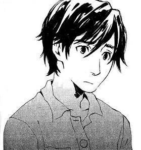 Visuel Eiri Kurahashi - Nom original: Eiri Kurahashi ()