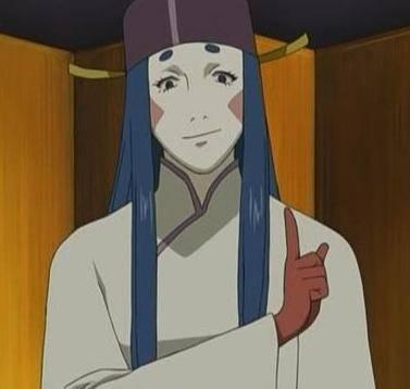 Visuel Ukyo - Nom original: Ukyo (Sept Samurai)