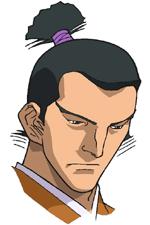 Visuel Motizuki - Nom original: Motizuki ()