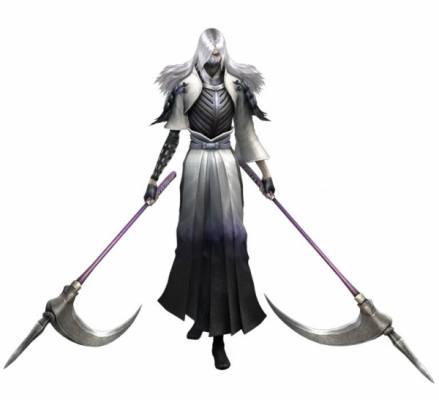 Visuel Nankobou Tenkai - Nom original: Nankobou Tenkai (Devil King / Sengoku Basara)