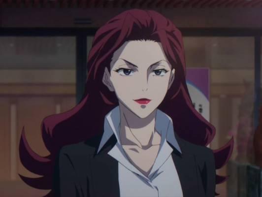 Visuel Kamata Kiriko - Nom original: Kamata Kiriko ()