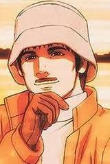 Visuel Yoshii Kazuho - Nom original: Yoshii Kazuho ()