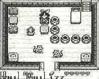 Visuel Monique la Lunatique - Nom original:  (Legend of Zelda)