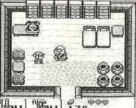 Visuel Pépé le ramollo - Nom original:  (Legend of Zelda)