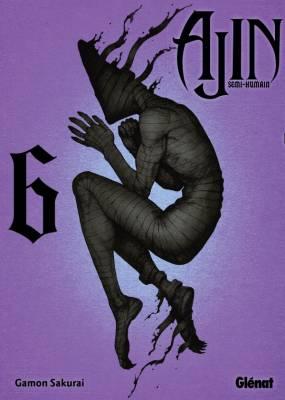 Visuel Ajin - Semi-humain tome 6