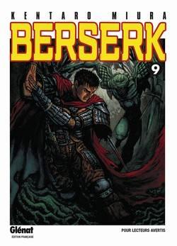 Visuel Berserk tome 9