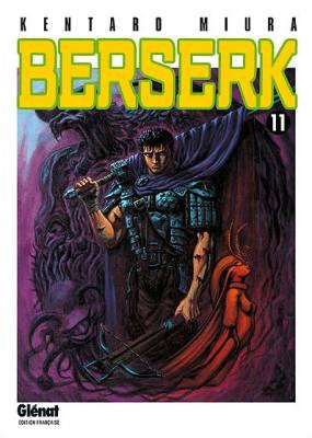 Visuel Berserk tome 11