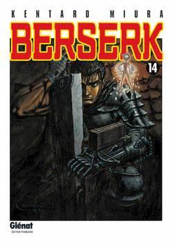 Visuel Berserk tome 14