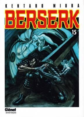 Visuel Berserk tome 15