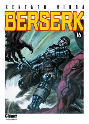 Visuel Berserk tome 16