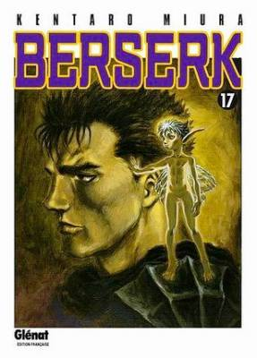 Visuel Berserk tome 17