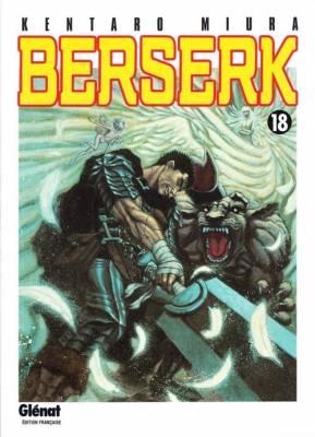 Visuel Berserk tome 18
