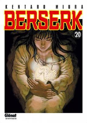 Visuel Berserk tome 20