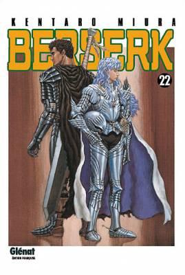 Visuel Berserk tome 22