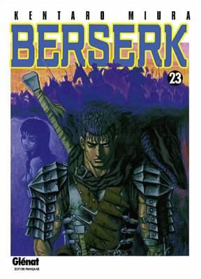 Visuel Berserk tome 23