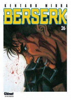 Visuel Berserk tome 26