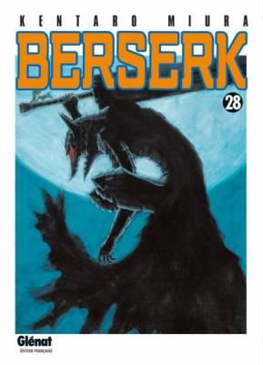 Visuel Berserk tome 28