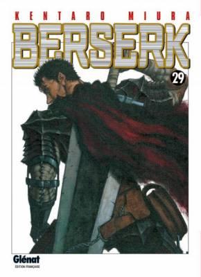 Visuel Berserk tome 29