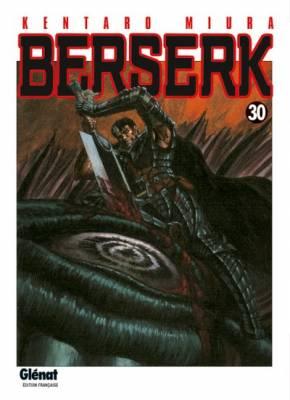 Visuel Berserk tome 30