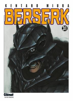 Visuel Berserk tome 31