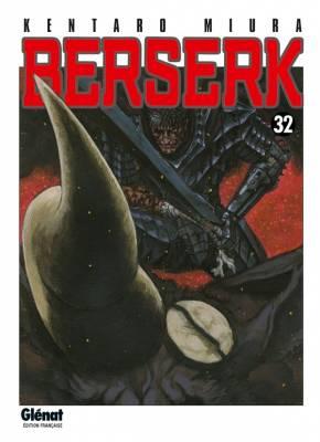 Visuel Berserk tome 32