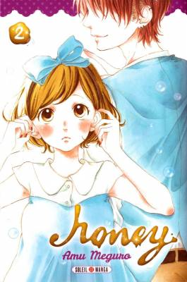 Visuel Honey tome 2
