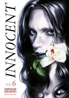 Visuel Innocent tome 6