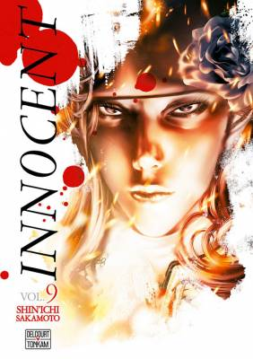 Visuel Innocent tome 9