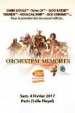 Visuel Concert Bandai Namco
