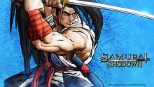 Visuel Le retour de la saga des Samurai Shodown le 25 juin 2019