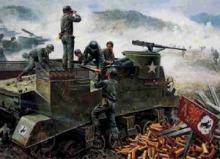 Visuel La Corée - Un peu d'histoire