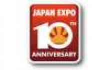 Visuel Yokôso! Japan Expo 10ème impact