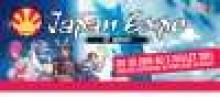 Visuel Japan Expo 12ème Impact –- Vendredi 1er juillet 2011
