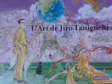 Visuel L'art de Jirô Taniguchi