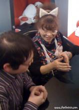 Visuel Yumiko Igarashi [Interview]
