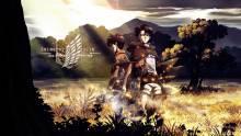 Wallpaper/fond d'écran Attaque des Titans (L') – Shingeki no Kyojin / Shingeki no Kyojin (進撃の巨人) – Attack on Titan (Animes)